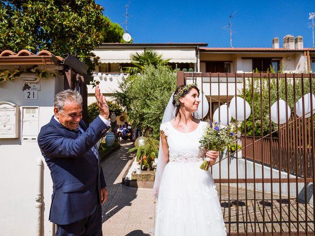 Il matrimonio di Leonardo e Yasmine a Concorezzo, Monza e Brianza 22