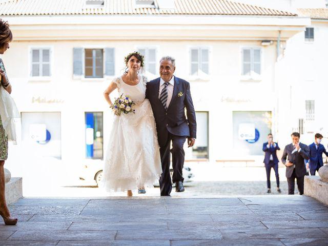 Il matrimonio di Leonardo e Yasmine a Concorezzo, Monza e Brianza 24