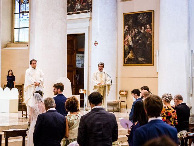 Il matrimonio di Leonardo e Yasmine a Concorezzo, Monza e Brianza 28