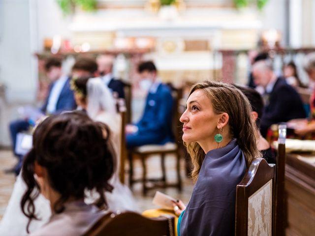 Il matrimonio di Leonardo e Yasmine a Concorezzo, Monza e Brianza 29