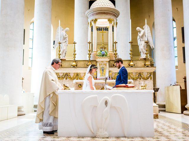 Il matrimonio di Leonardo e Yasmine a Concorezzo, Monza e Brianza 32