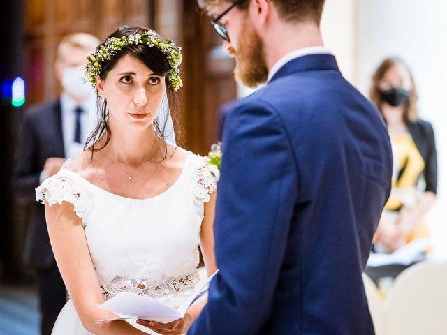 Il matrimonio di Leonardo e Yasmine a Concorezzo, Monza e Brianza 34