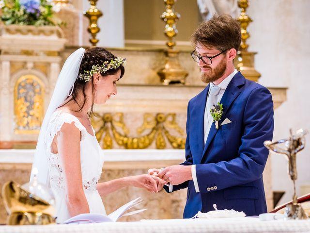 Il matrimonio di Leonardo e Yasmine a Concorezzo, Monza e Brianza 38