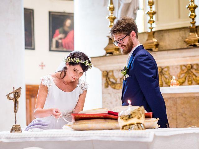 Il matrimonio di Leonardo e Yasmine a Concorezzo, Monza e Brianza 39