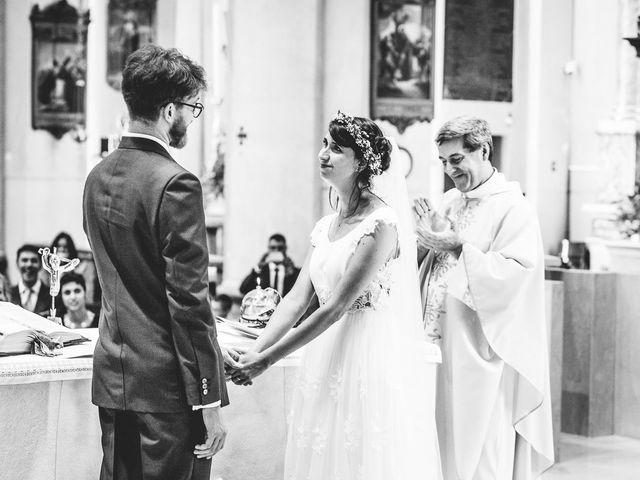 Il matrimonio di Leonardo e Yasmine a Concorezzo, Monza e Brianza 40
