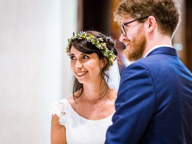 Il matrimonio di Leonardo e Yasmine a Concorezzo, Monza e Brianza 41