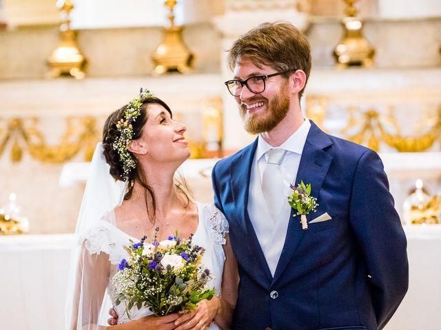 Il matrimonio di Leonardo e Yasmine a Concorezzo, Monza e Brianza 44