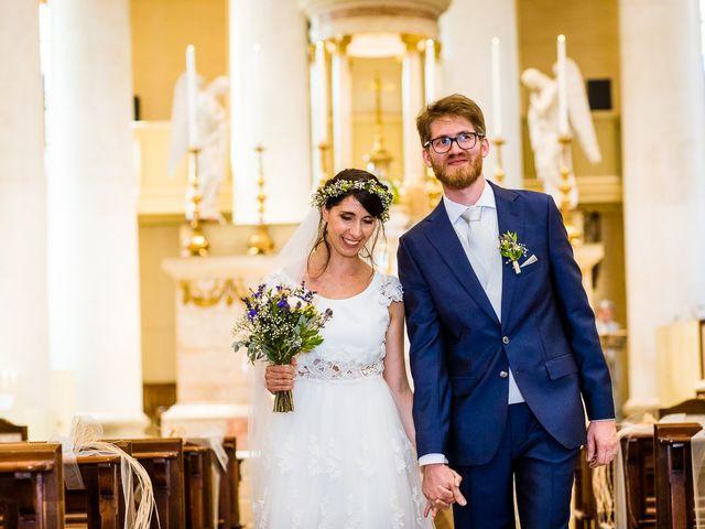 Il matrimonio di Leonardo e Yasmine a Concorezzo, Monza e Brianza 46