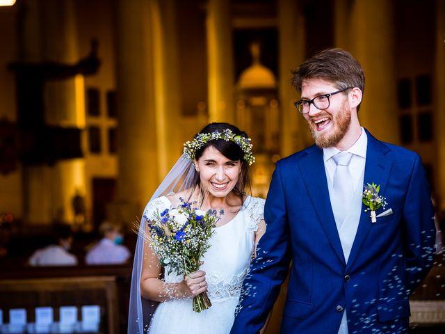 Il matrimonio di Leonardo e Yasmine a Concorezzo, Monza e Brianza 47