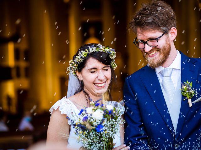 Il matrimonio di Leonardo e Yasmine a Concorezzo, Monza e Brianza 48