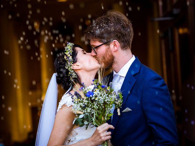 Il matrimonio di Leonardo e Yasmine a Concorezzo, Monza e Brianza 50