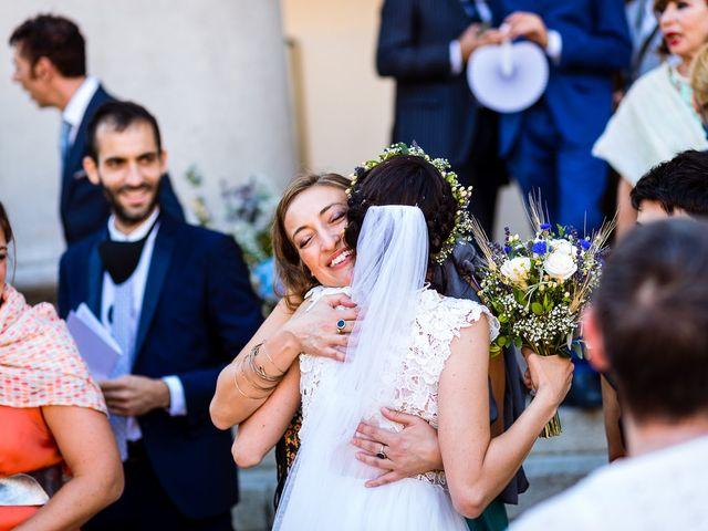 Il matrimonio di Leonardo e Yasmine a Concorezzo, Monza e Brianza 54
