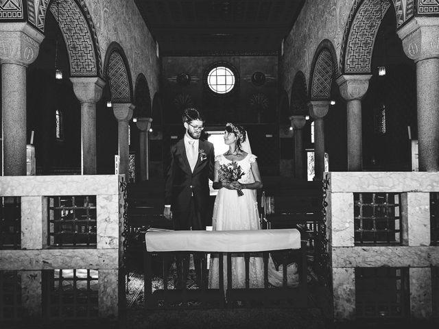 Il matrimonio di Leonardo e Yasmine a Concorezzo, Monza e Brianza 55