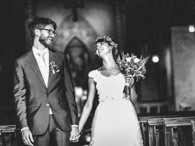 Il matrimonio di Leonardo e Yasmine a Concorezzo, Monza e Brianza 58
