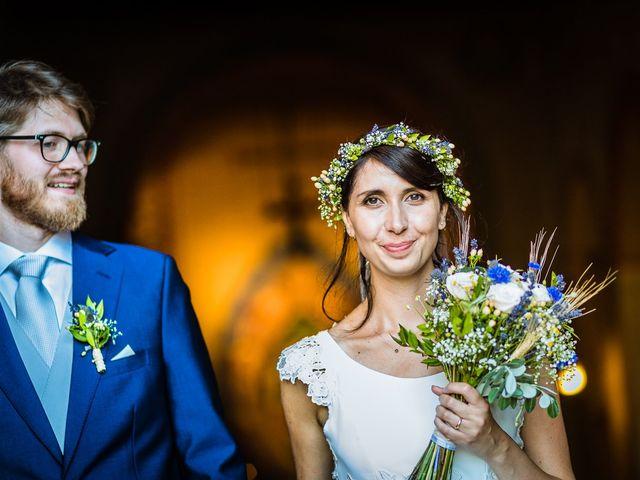 Il matrimonio di Leonardo e Yasmine a Concorezzo, Monza e Brianza 59