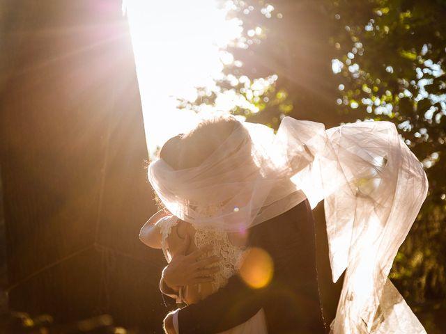 Il matrimonio di Leonardo e Yasmine a Concorezzo, Monza e Brianza 74