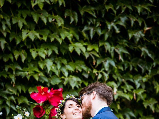 Il matrimonio di Leonardo e Yasmine a Concorezzo, Monza e Brianza 79