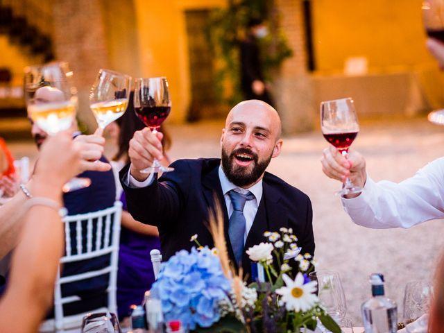 Il matrimonio di Leonardo e Yasmine a Concorezzo, Monza e Brianza 82