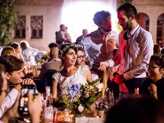 Il matrimonio di Leonardo e Yasmine a Concorezzo, Monza e Brianza 85