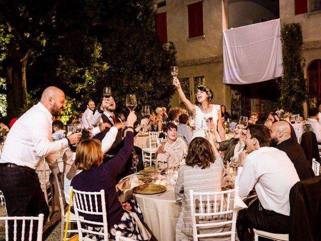 Il matrimonio di Leonardo e Yasmine a Concorezzo, Monza e Brianza 90