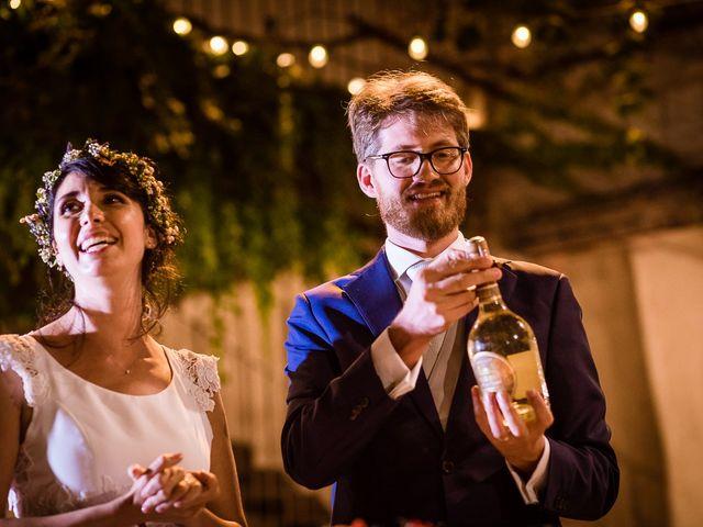 Il matrimonio di Leonardo e Yasmine a Concorezzo, Monza e Brianza 102