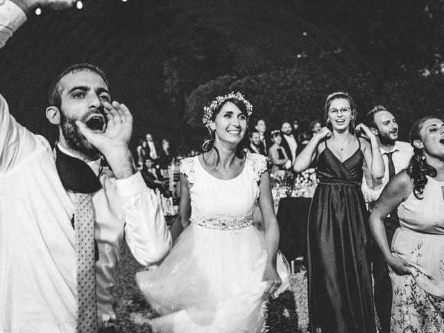 Il matrimonio di Leonardo e Yasmine a Concorezzo, Monza e Brianza 107