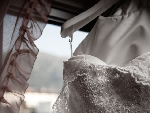 Il matrimonio di Alessandro e Alice a Aviano, Pordenone 3
