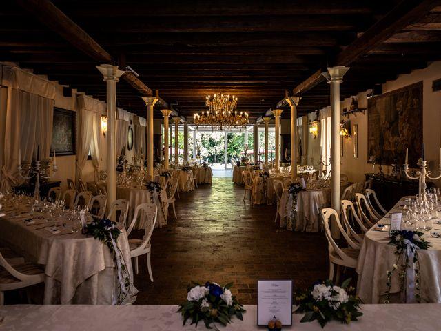 Il matrimonio di Alessandro e Alice a Aviano, Pordenone 15