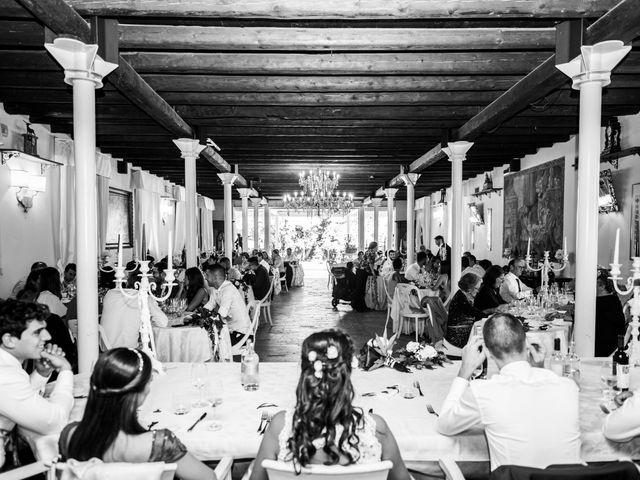Il matrimonio di Alessandro e Alice a Aviano, Pordenone 18