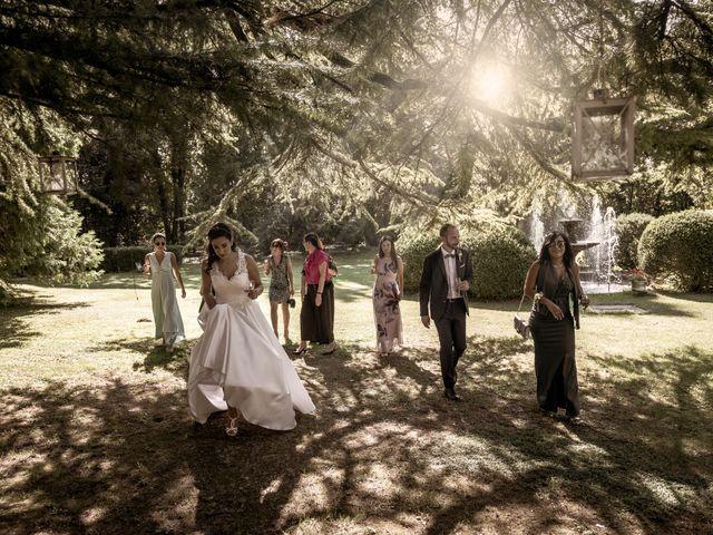 Il matrimonio di Alessandro e Alice a Aviano, Pordenone 19