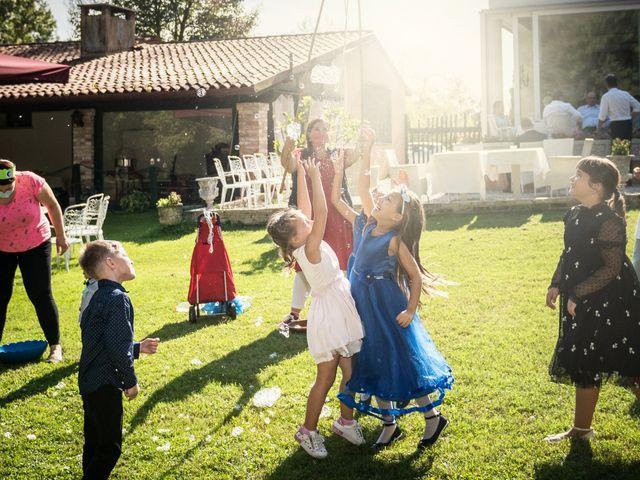 Il matrimonio di Alessandro e Alice a Aviano, Pordenone 22