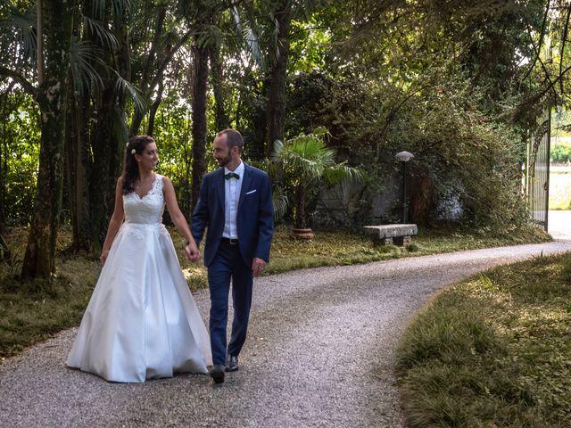 Il matrimonio di Alessandro e Alice a Aviano, Pordenone 26