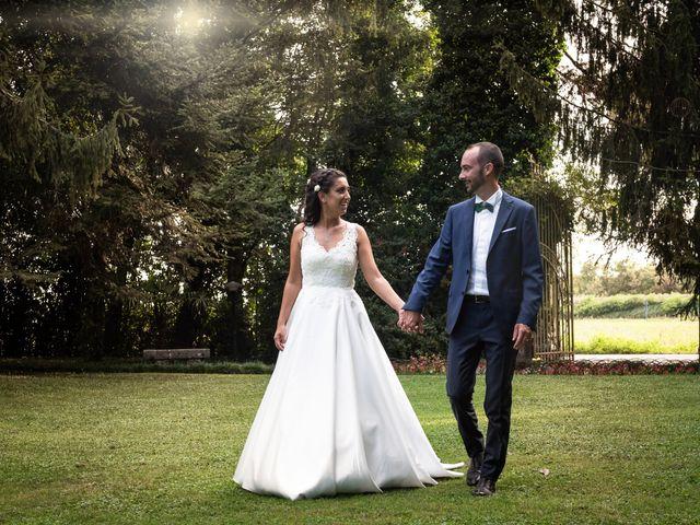 Il matrimonio di Alessandro e Alice a Aviano, Pordenone 28