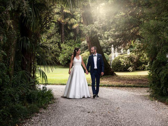 Il matrimonio di Alessandro e Alice a Aviano, Pordenone 29