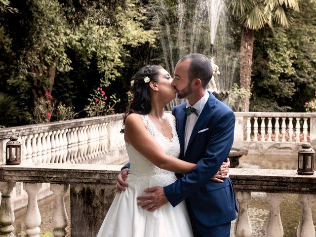 Il matrimonio di Alessandro e Alice a Aviano, Pordenone 30