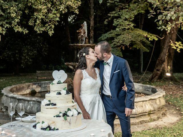 Il matrimonio di Alessandro e Alice a Aviano, Pordenone 32