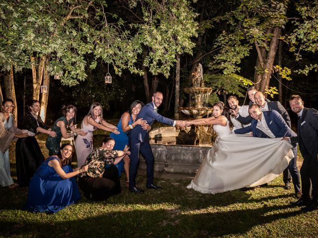 Il matrimonio di Alessandro e Alice a Aviano, Pordenone 33