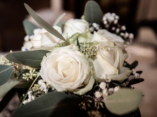 Il matrimonio di Alessandro e Alice a Aviano, Pordenone 39