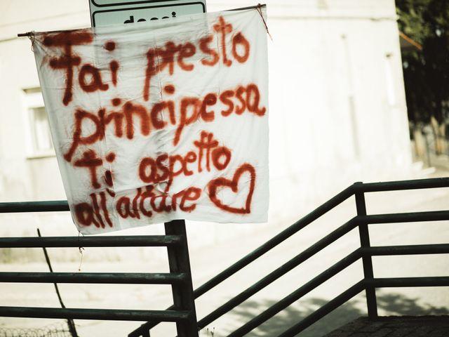 Il matrimonio di Aurora e Raffaele a Cosenza, Cosenza 7