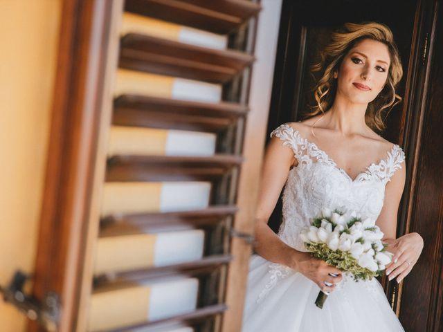 Il matrimonio di Aurora e Raffaele a Cosenza, Cosenza 18