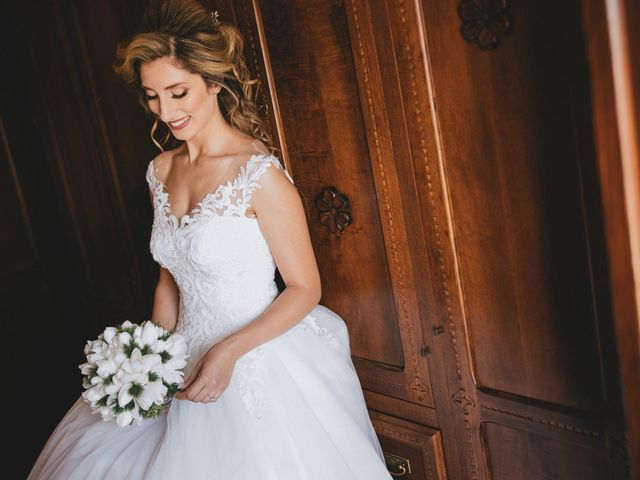 Il matrimonio di Aurora e Raffaele a Cosenza, Cosenza 20