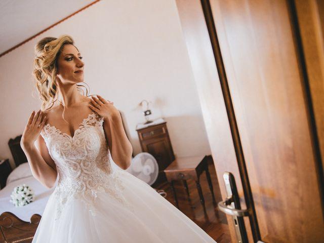 Il matrimonio di Aurora e Raffaele a Cosenza, Cosenza 21