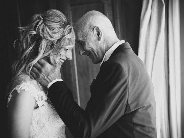 Il matrimonio di Aurora e Raffaele a Cosenza, Cosenza 24