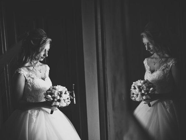 Il matrimonio di Aurora e Raffaele a Cosenza, Cosenza 27