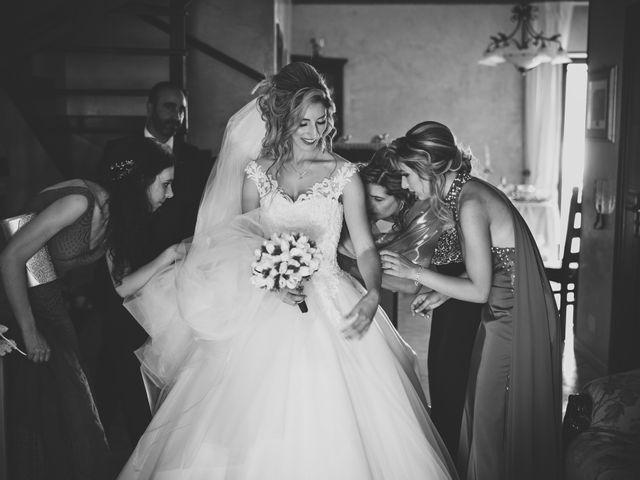 Il matrimonio di Aurora e Raffaele a Cosenza, Cosenza 28