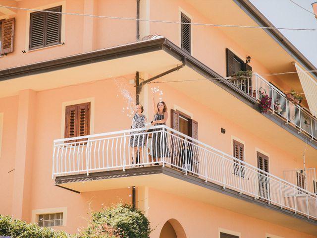 Il matrimonio di Aurora e Raffaele a Cosenza, Cosenza 30