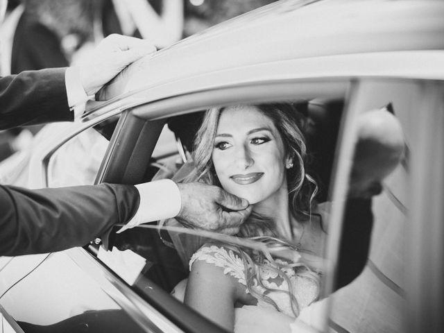 Il matrimonio di Aurora e Raffaele a Cosenza, Cosenza 31