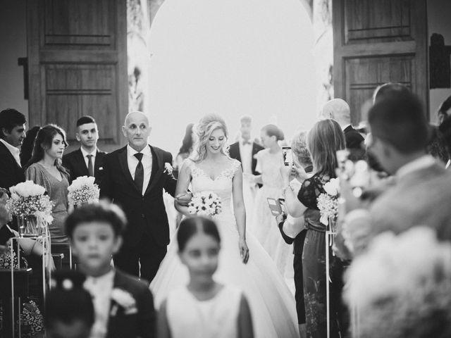 Il matrimonio di Aurora e Raffaele a Cosenza, Cosenza 32