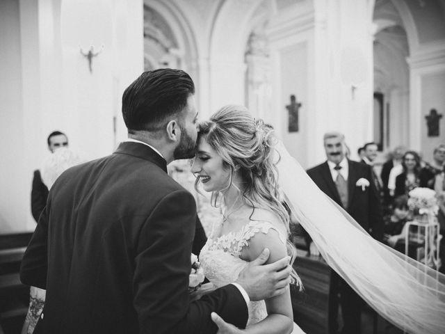 Il matrimonio di Aurora e Raffaele a Cosenza, Cosenza 34