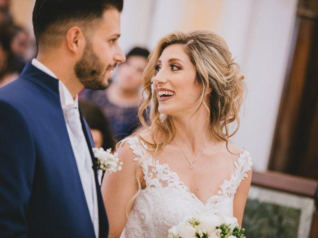 Il matrimonio di Aurora e Raffaele a Cosenza, Cosenza 35